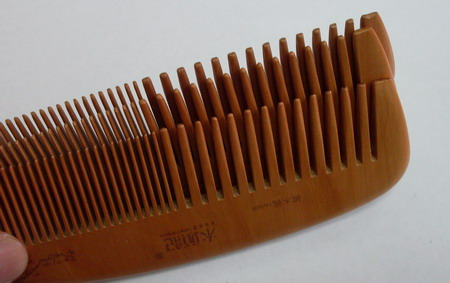 Как сделать щетку для волос